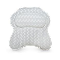 Order your luxury bath cushion to make your bath time more relaxing and blissful. Bath Haven's full body bathtub cushion is the perfect bath bed for creating your own home spa experience. Get yours today!