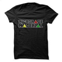 HighGrade Material - Fresh Wear - #tshirt frases #college hoodie. ORDER HERE => https://www.sunfrog.com/LifeStyle/HighGrade-Material--Classic-Urban-Wear-41956244-Guys.html?68278