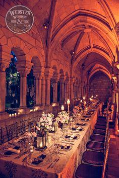 Spanish monastery, Florida wedding venue, pink wedding gown, castle style venue, south florida wedding, jason webster photography, webster weddings