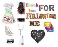 """""""Thank you for all my followers . For:all my followers❤️"""" by bunny48485 ❤ liked on Polyvore"""
