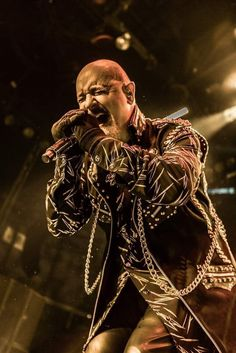 Rob Halford, Defender Of The Faith, Primal Fear, Heavy Rock, Hot Band, Heavy Metal Music, Judas Priest, Metal Bands, Cool Bands