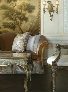 Ebanista showrooms are located in the major design centers of the United States French Decor, Furniture, French Country House, Home, Ebanista, Elegant Homes, Beautiful Interiors, Interior Design, Furnishings