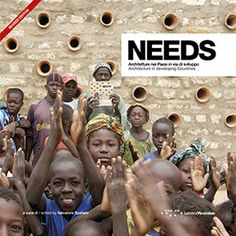 NEEDS projects in developing countries This Book, Country, Books, Architects, Cover, Livros, Libros, Rural Area, Livres