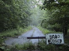 Visit These 7 Creepy Ghost Towns In Ohio At Your Own Risk