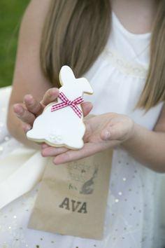 Beatrix Potter Spring Garden Party via Kara's Party Ideas