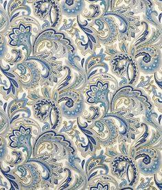 not washable, drapes or upholstery onlySwavelle / Mill Creek Montero Lustrous Porcelain Fabric - $17.8 | onlinefabricstore.net