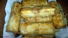 La meilleure recette de Nems au poulet! L'essayer, c'est l'adopter! 5.0/5 (14 votes), 29 Commentaires. Ingrédients: 18 nems  2 Blancs de poulet (Env.300g) 1 Carotte 1 Oignon 1 Gousse d'ail 100g de vermicelles de soja 30g de champignons noir 2 cs de soja 1 cc de gingembre en poudre Galettes de riz (22cm)