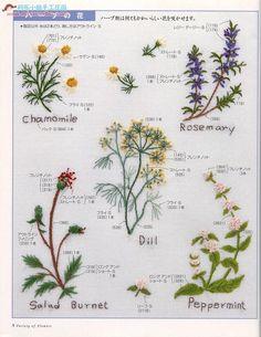 Gallery.ru / Фото #4 - Floral Embroidery - Orlanda