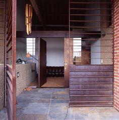 barn conversion » Nicolas Tye Architects