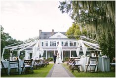 Taylor Rae Photography is an international wedding and engagement photographer. Based in Charleston, SC and available for travel worldwide. Charleston Sc, Dolores Park, Wedding Photography, Weddings, Outdoor Decor, House, Wedding, Haus, Wedding Photos