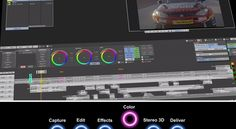 Quantel's Pablo Rio is a software high quality color correction and finishing system that runs on high performance PC hardware. The new Pablo Rio 8K has three significant power-ups compared to the ...