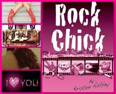 Rock Chick (Rock Chick, - Loved it! Working my way throught the rest of the Rock Chick series I Love Books, My Books, Reading Books, Savage, Rock Chick Series, Kristen Ashley Books, Thing 1, It Goes On, Dream Guy