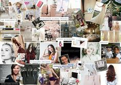 How to Create your Ladyboss Vision Board (+ How to use it!) — Brand IT Girl