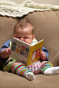 Reading is an early literacy practice. Reading together is the single most important way to help children get ready to read.