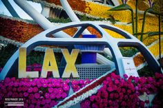 Rose Parade Floats 2016 los angeles