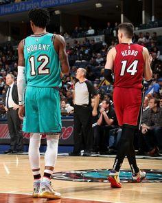 Grizzlies Basketball, Miami Heat Basketball, Nba Miami Heat, Basketball Art, Basketball Pictures, Basketball Players, Memphis Grizzlies, Flavia Laos, Kentucky Athletics