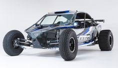 New Funco Sand Car