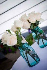 I just love these #heritage blue jars ♥♥