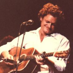 """Harry Chapin 1942  – 1981, was an American singer-songwriter best known for his folk rock songs including """"Taxi,"""" """"W*O*L*D,"""" """"Sniper"""", """"Flowers Are Red,"""" and the No. 1 hit """"Cat's in the Cradle."""" Chapin was also a dedicated humanitarian who fought to end world hunger"""
