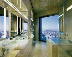 Ty Warner Penthouse, @Four Seasons Hotel New York