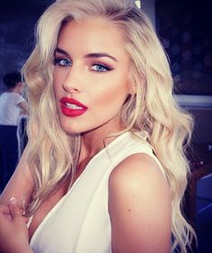 Makeup jean watts