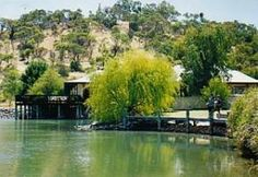 McLaren Vale Lakeside Caravan Park a Caravan Park McLaren Vale South Australia is nestled in the heart of McLaren Vale wine region and offers the perfect spot to relax, while being a convenient base for touring the Fleurieu Peninsula.