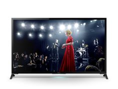 New Sony 4K Ultra HD TVs, a 4K Ultra Media Player and updates to Sony Video Unlimited 4K service.