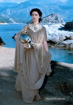 The Odyssey - Publicity still of Isabella Rossellini