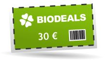 Make sustainable deals at Biodeals.com