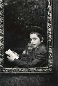 #Leonard Freed #photography