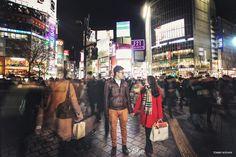 Shibuya, Tokyo | Enlighten Photography