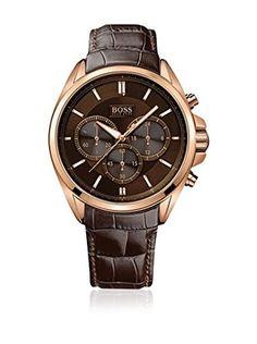 Hugo Boss Reloj de cuarzo Man Hb1513036 44 mm