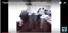 Mimi's Place: Outrage After Teachers Are Caught on Camera Brutal...