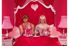 La verdadera relación de Barbie y Ken | toppli