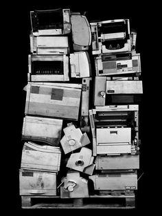 Valérie Belin (French, b. 1964)Untitled, 2005©Valérie Belin/Courtesy of Edwynn Houk Gallery