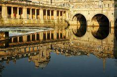 Historic Bath