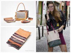 God Save the Queen : Paula Franco, Diseña tu propio bolso… #paulafranco #bags