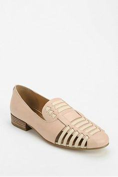 Dolce Vita Cealey Woven Loafer