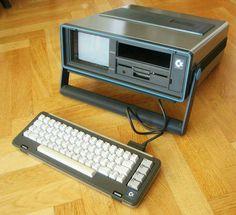 Portable C64
