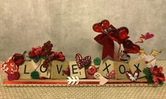 Rocky Mountain Wax Works ~Rocky Mountain Wax Works~ Ornaments, Gifts and Home Decor ~ Primitive, Rustic and Vintage Designs.