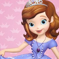 Sofia's adventures at the Royal Preparatory Academy show that looking like a princess may be easy, but behaving like true royalty takes effort. We created this collection of toys, clothes, and accessories for every darling that dreams of becoming a princess.