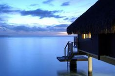 Hilton Moorea. See you in two months!