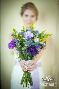 Flowers-XQZT Floral Design Photo's Michael t Photography & Design Inc.