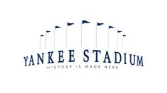 YANKEE STADIUM by TRAVIS LEE, via Behance