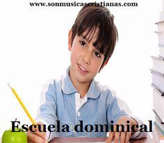 Escuela dominical | Chistes Cristianos