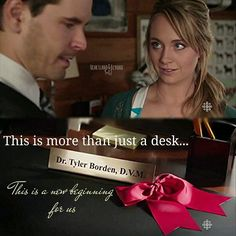 What do you think will happen in this Sundays episode? Heartland Season 9, Amy And Ty Heartland, Heartland Quotes, Heartland Ranch, Heartland Tv Show, Heartland Actors, Ty Y Amy, Ty Borden, Amber Marshall