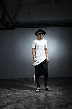 mens tops/men shirts/top summer shirtgypsy clothing/bohemian chic/Men's cutting…