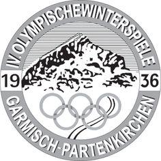 1936 Garmisch-Partenkirchen (winter Olympics)