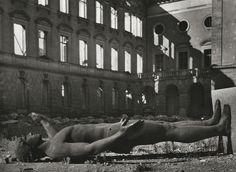 herbert list art | Herbert-list-1945-Germany-minich