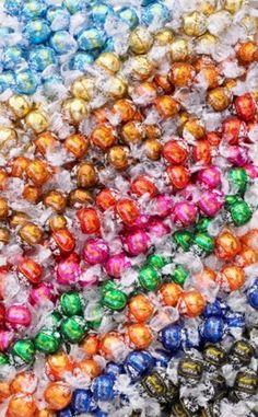 Adult pinata filler - Lindt balls
